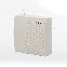 Усилитель сигнала беспроводных датчиков Страж М-801