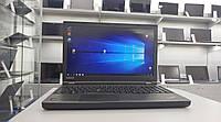 Ноутбук Lenovo ThinkPad W540