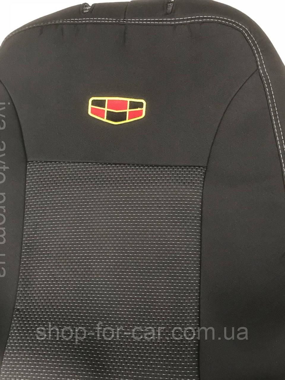 ae08f3ef1d90 Авточехлы Geely X7 EMC- Elegant, цена 1 500 грн., купить в Харькове ...