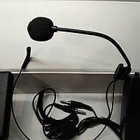 Радіомікрофон, мікрофон прищіпка DM192B