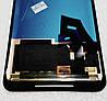 Модуль (сенсор + дисплей) для Google Pixel 2 XL черный, фото 3