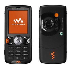 Оригинальный Sony Ericsson w810