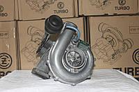 Чешская турбина трактор МТЗ-2022 / Д260.4