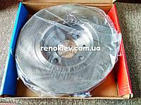 Тормозной диск  Dacia Logan Sandero (невентилируемыйd=259)(6001547683)d=259 (передний)