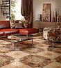 43х43 Керамическая плитка пол  Carpets Карпетс