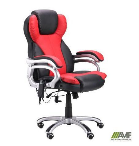 Кресло компьютерное Малибу ( Malibu ) с массажем (с доставкой)