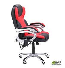 Кресло компьютерное Малибу ( Malibu ) с массажем (с доставкой), фото 2