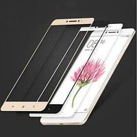 3D защитное стекло для Xiaomi Mi Max 2 (на весь экран)