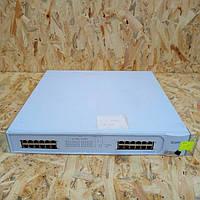 Сетевой коммутатор 3Com Switch 4924 Super Stack 3 ( 3C17701 ) 24 T-Ports, фото 1