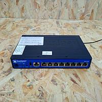 Сетевой коммутатор Jupiter SRX100b 8 Gbit T-Ports, фото 1