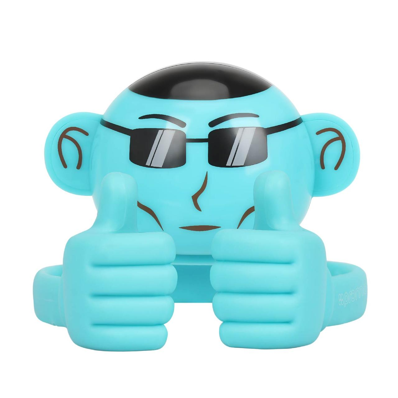 Bluetooth колонка Promate Ape Голубой