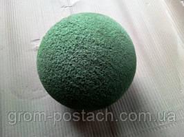 Промывочный мяч для бетоновода (бетононасоса) 175 мм