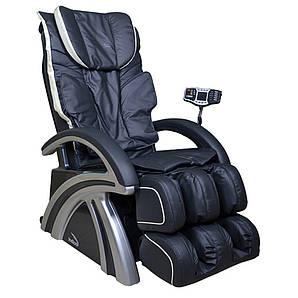 Массажное кресло US Medica Indigo Classic (США)