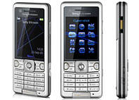Оригинальный sony Ericsson С510