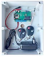 Прибор приемно-контрольный GSM-ХИТ PK BOX