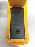 Мультиметр - мегомметр Б/у Fluke 1587 (+ измеритель изоляции), фото 5