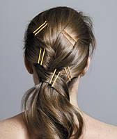 Прически с невидимками, интересные идеи декора волос