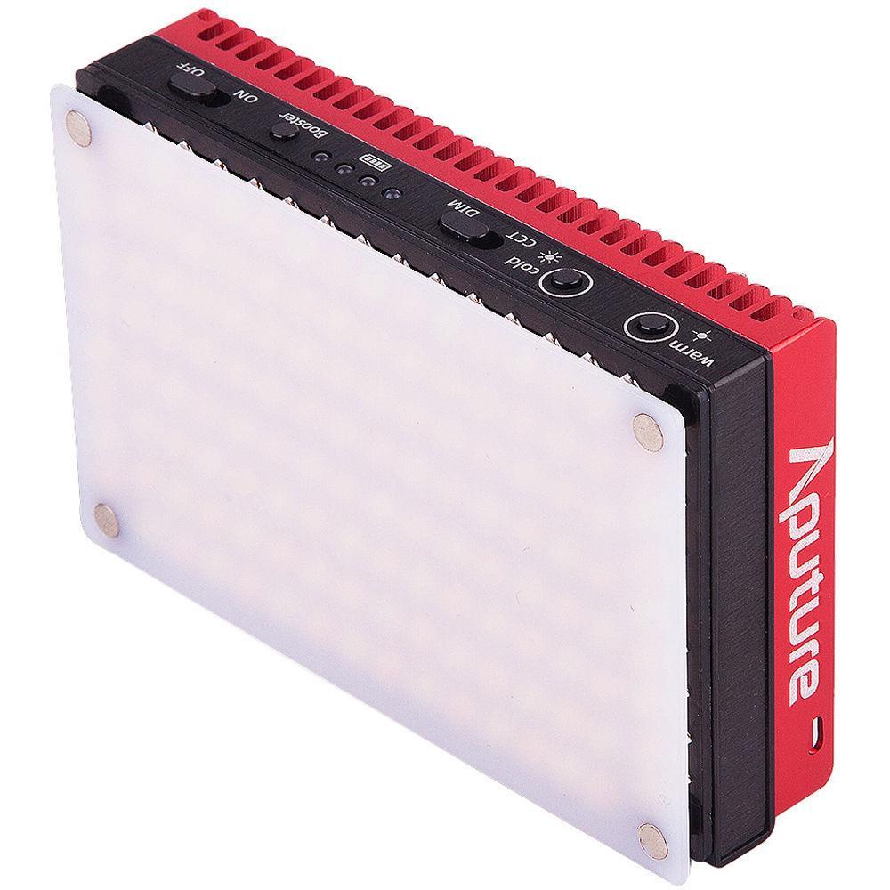 Светодиодный мини-свет Aputure Amaran AL-MX Bi-color LED Mini Light (AL-MX)