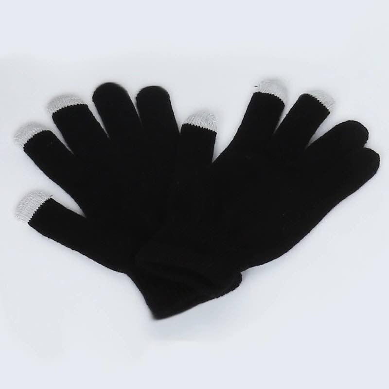 Перчатки сенсорные для сенсорных телефонов