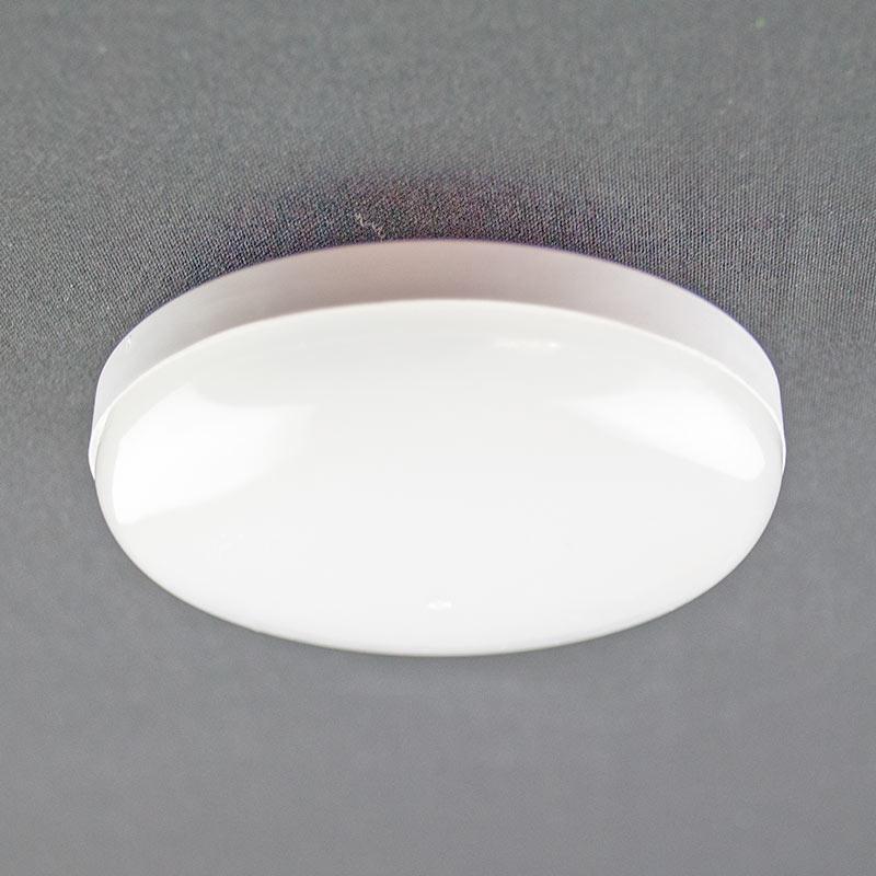 Светодиодный светильник ЖКХ 9Вт круглый mini AVT-106/1 ROUND 9W