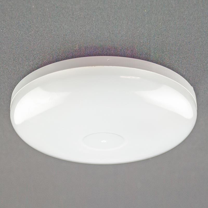 Светодиодный светильник ЖКХ 18Вт круглый mini AVT-108/1 ROUND 18W