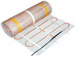 Нагрівальний мат Fenix LDTS 12410-165 2.60м2 410Вт (L=5,2 м)