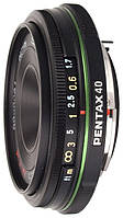 Pentax SMC DA 40mm f/2,8 Limited (MP21550)