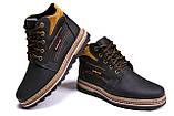 Мужские кожаные зимние ботинки Walker New Seazone, фото 5
