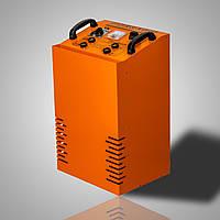 Зарядно-пусковое устройство «FORSAGE CLASS BOOSTER 2500 (220/380)», фото 1