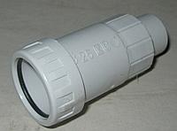 Муфта GS25 Диам., жестк./армир. трубы 25/20 мм код 55025