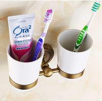 Стакан-подставка для зубных щеток 6-101, фото 1
