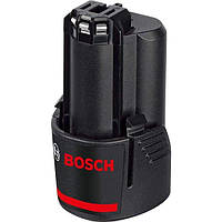 Аккумулятор Bosch Li-Ion10.8 В, 2.0 Ач Professional