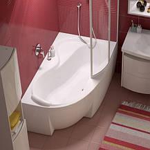 Ванна акриловая Ravak Rosa 95 150х95 правосторонняя, фото 2