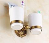 Стакан-подставка для зубных щеток 6-101, фото 2