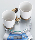 Стакан-подставка для зубных щеток 6-101, фото 3