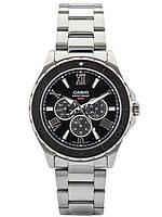 Мужские наручные часы CASIO MTD-1075D-1A1V (Оригинал)