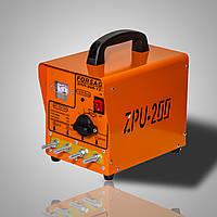 Зарядно-пусковое устройство «FORSAGE ЗПУ 200-12-24», фото 1