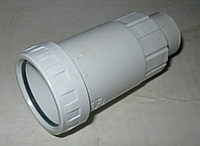 Муфта GS32 Диам., жестк./армир. трубы 32/25 мм код 55032