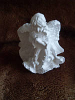Ангелочек керамический