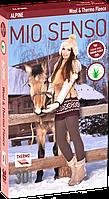 """Колготки Mio Senso """" Alpine Wool & Thermo Fleece"""" size 5"""