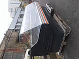 Холодильна вітрина Cold б/у, гастрономічна вітрина б, прилавок холодильний, б/в, фото 4