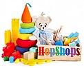 Интернет-магазин HopShops