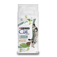Cat Chow сухой корм для стерилизованных кошек 15КГ