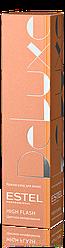 56 Фарба-догляд De Luxe Червоно-фіолетовий (High Flash)