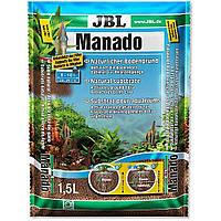 JBL (ДжБЛ) Manado грунт-субстрат для растений 1,5 л.