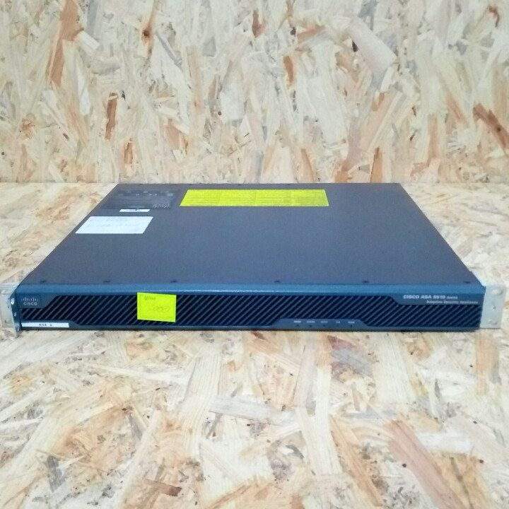 Сетевой коммутатор Cisco ASA 5510 series