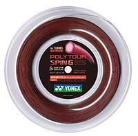 Струна для большого тенниса Yonex Poly Tour Spin G 125 (200 m)