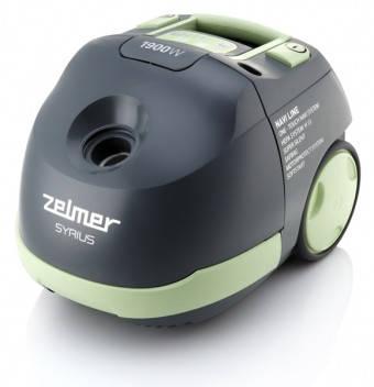 Мешки для Zelmer Syrius 1600.0 HQ ZVC 412 и 415 (неоригиналы), фото 3
