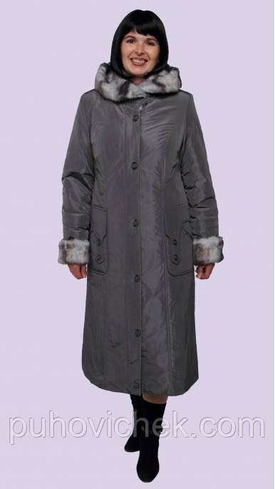 Женские зимние плащи и пальто удлиненные красивые