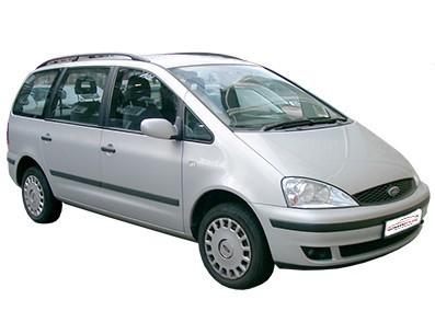 Лобовое стекло на Ford Galaxy (1995-2006), Seat Alhambra (1996-2010), Volkswagen Sharan (1995-2010)